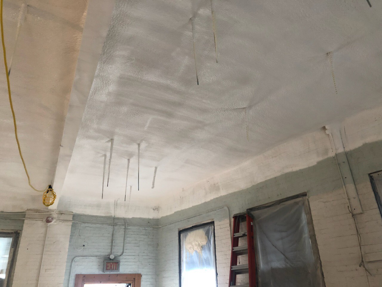 Albany, NY Spray Foam Insulation