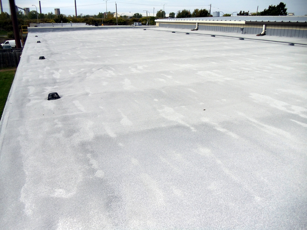 Erie, PA Commercial Roofing