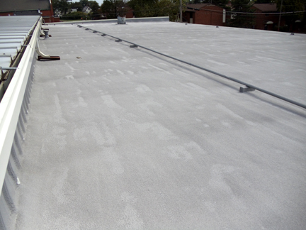 Rochester, NY Commercial Roofing