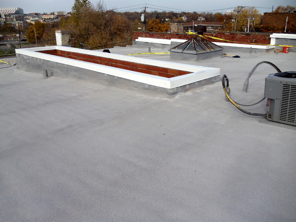 460 3rd St Niagara Falls Roof Replacement