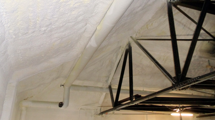 Syracuse Spray Foam Insulation