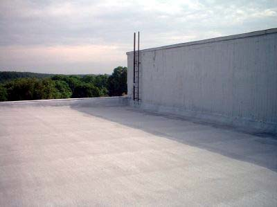 Spray Foam Roofing and Installation