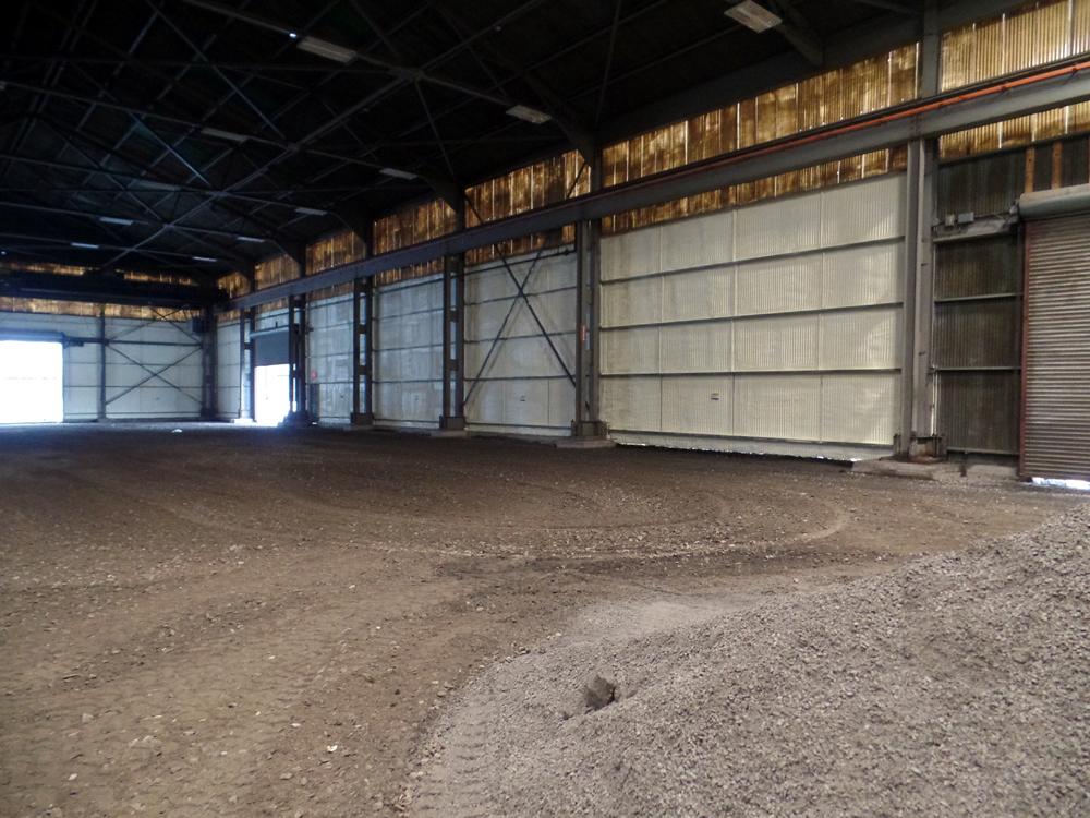 Stritt Amp Priebe Warehouse Insulation Rochester Ny