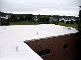 Rochester, NY Commercial Roofing Company