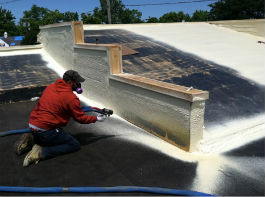 Rochester, NY Spray Foam Roof Contractors