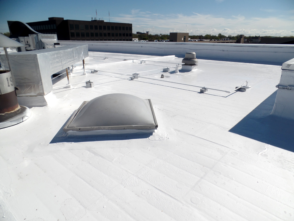 Niagara Falls Commercial Roofing