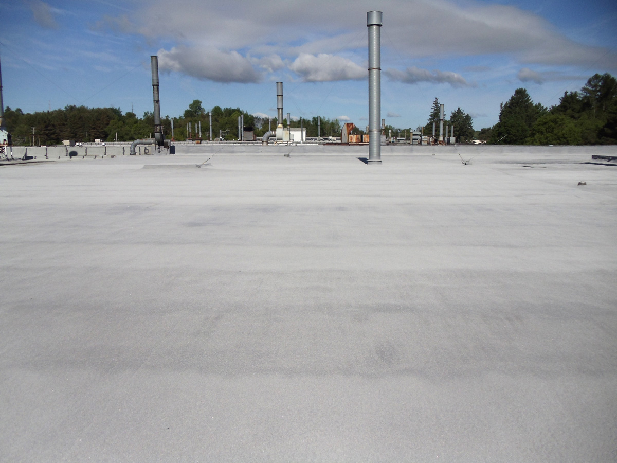 United Thermal Systems Roofing